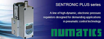 Numatics  Sentronic PLUS