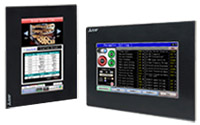 Mitsubishi GOT Simple GS Series HMI
