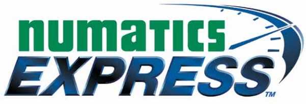 NUmatics Express