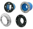 Roxtec Round Frames and Seals